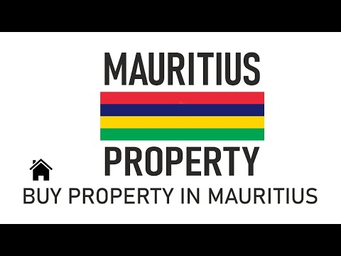 Can foreigners buy property in Mauritius?