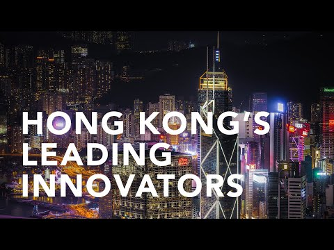 How Hong Kong's business pioneers achieve success