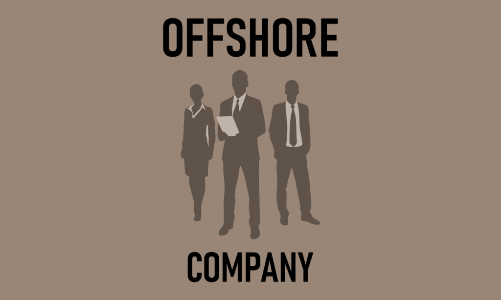Business Offshore Company