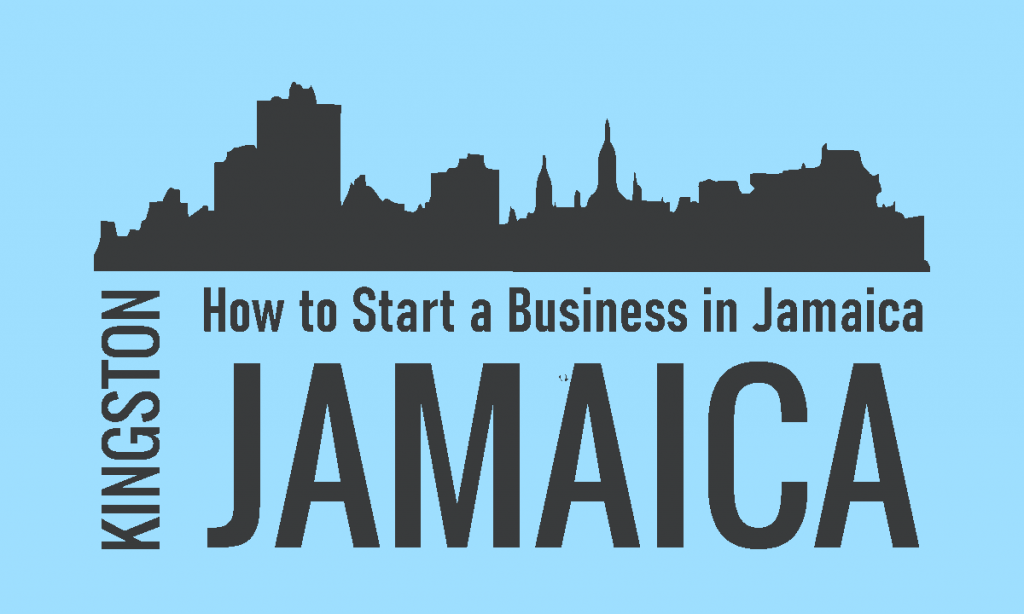 How to start a Business in Jamaica