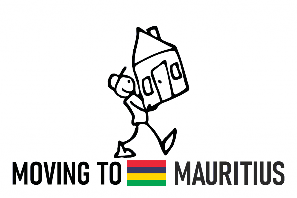 Moving to Mauritius with House and Person