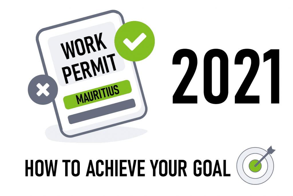Mauritius work permit 2021 archive your goal